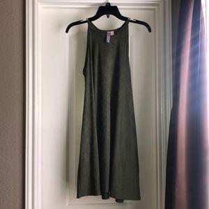 Mary Green Halter Top Dress